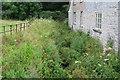 ST0972 : Nant Bran & East Lodge, Dyffryn Gardens by M J Roscoe