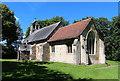 TL6452 : St Peter, Carlton by John Salmon