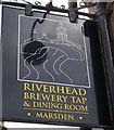 SE0411 : Riverhead Brewery Tap by Ian S