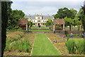 ST0972 : Dyffryn House, Dyffryn Gardens by M J Roscoe