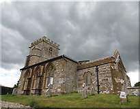 SY5697 : St Andrew and St Peter's Church, Toller Porcorum by Becky Williamson