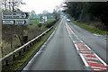 SJ5221 : A49 near Hadnall by David Dixon