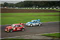 ST8576 : Castle Combe, Race Track by Brian Deegan