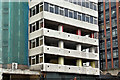 J3373 : Windsor House redevelopment, Belfast - August 2016(1) by Albert Bridge