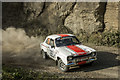 SO4972 : Haye Park Rally Stage by Brian Deegan