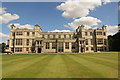 TL5238 : Audley End House by Richard Croft