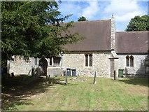 SU0460 : Parish church [2] by Michael Dibb