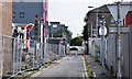 J3374 : Little York Street, Belfast (August 2016) by Albert Bridge