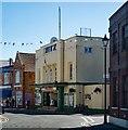 ST3049 : Ritz cinema, Burnham-On-Sea by Julian Osley