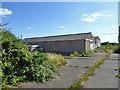 TL5873 : Disused industrial premises, Soham by Robin Webster