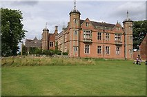SP2556 : Charlecote Park by Philip Halling