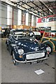 SC3698 : 1965 Morris Minor 1000 by Richard Hoare