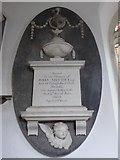 TM2692 : Inside St. Margaret, Topcroft (vii) by Basher Eyre