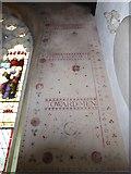 TM2692 : Inside St. Margaret, Topcroft (xix) by Basher Eyre