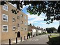 TQ3472 : Lammas Green, Dulwich by Des Blenkinsopp