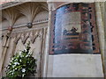 TG2308 : Inside Norwich Cathedral (4) by Basher Eyre