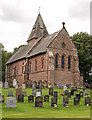 NY5264 : Church of St Mary, Walton - August 2016 (2) by The Carlisle Kid