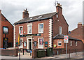 NY4055 : The Cranemakers, Carlisle - August 2016 by The Carlisle Kid