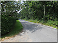 TG3113 : Honeycombe Road by Hugh Venables
