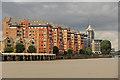 TQ2675 : Ferryman's Quay by Richard Croft
