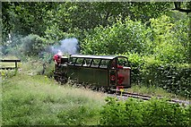 SC4384 : Great Laxey Mines Railway by Alan Murray-Rust
