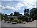 TQ0287 : Higher Denham Community Hall by Basher Eyre