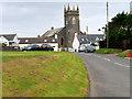 NX0853 : Stoneykirk, St Stephen's by David Dixon