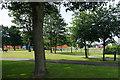 SJ3496 : North Park, Bootle by Bill Boaden