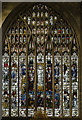 TA0928 : West window, Holy Trinity church, Hull by Julian P Guffogg