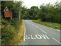 TQ4262 : New Road Hill, Downe by Malc McDonald