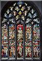 TA0928 : Smithson window, Holy Trinity church, Hull by Julian P Guffogg
