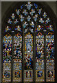 TA0928 : Memorial window, Holy trinity Church, Hull by Julian P Guffogg