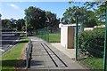 NZ4320 : Ragpath Lane by Richard Webb
