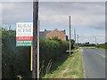 TA2331 : Rural Scene? Near Burton Pidsea by Paul Harrop