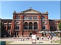 TQ2679 : A fascinating visit to the Victoria and Albert Museum (e) by Basher Eyre