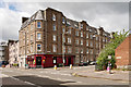 NO3829 : Dundee, Hawkhill Tavern by David Dixon