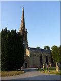 SO9969 : St Bartholomew's Church, Tardebigge by Jeff Gogarty