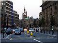 NZ2463 : Neville Street, Newcastle by John Lucas