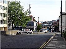NZ2564 : Gibson Street by John Lucas