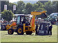ST8424 : Digger comedy by Neil Owen