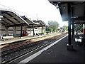 NZ3568 : North Shields Metro Station by John Lucas