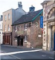 "ST3161 : ""The Old Stable"" public house, Weston super Mare by Julian Osley"