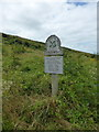 TV5695 : National Trust sign - The Lookout by PAUL FARMER