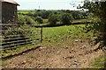 SS7920 : Field, East Catkill by Derek Harper