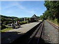 SX2985 : Launceston Steam Railway - New Mills Station by Chris Allen