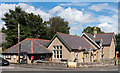 NY6665 : Greenhead Village Hall - August 2016 (1) by The Carlisle Kid