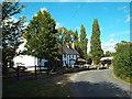 TQ3860 : Fickleshole, Surrey by Malc McDonald