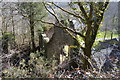 SX4468 : Okel Tor Mine by N Chadwick