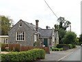 TL9875 : The Old School, Hepworth by Adrian Cable