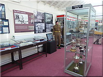 SU8652 : Time well spent at Aldershot's Military Museums (22) by Basher Eyre